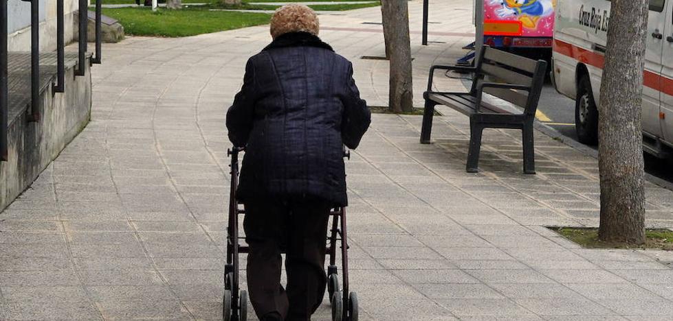 El gasto en pensiones sube un 3% en junio hasta una nueva cifra récord