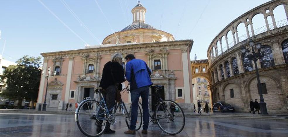 BiciMetro | Normas para viajar con bici en Metrovalencia