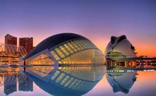 Cómo ir a la Ciudad de las Artes y las Ciencias de Valencia
