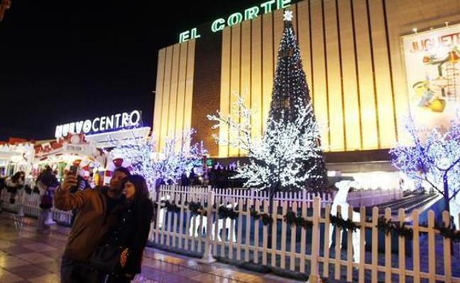 Cómo ir al Centro Comercial Nuevo Centro de Valencia