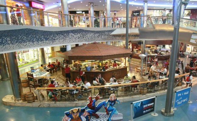 Cómo ir al Centro Comercial El Saler de Valencia