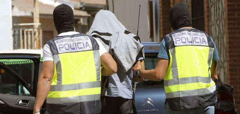Cae en Mallorca una célula de adoctrinamiento del Daesh dirigida desde el Reino Unido
