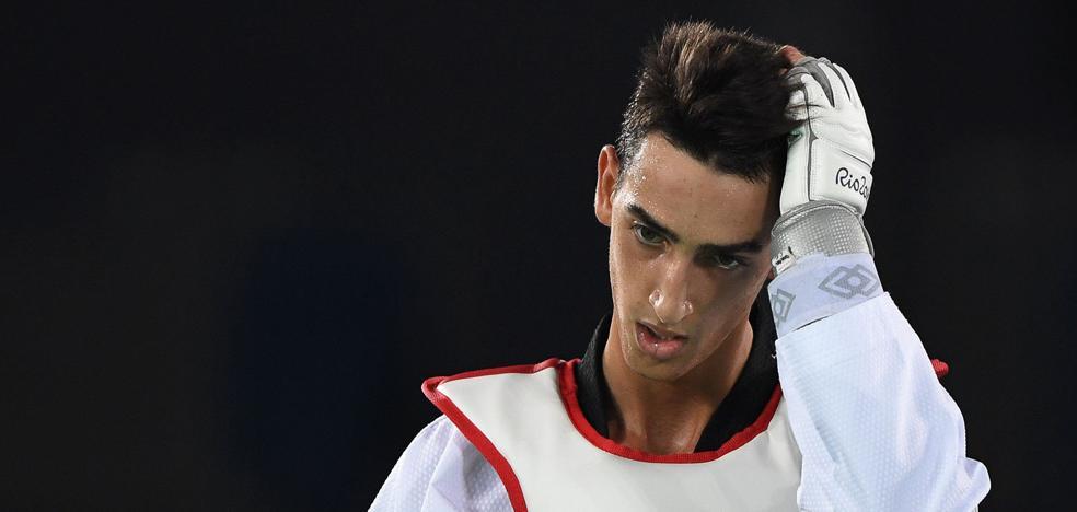 El bronce de Tortosa en -58 kilos, primera medalla de España en Muju