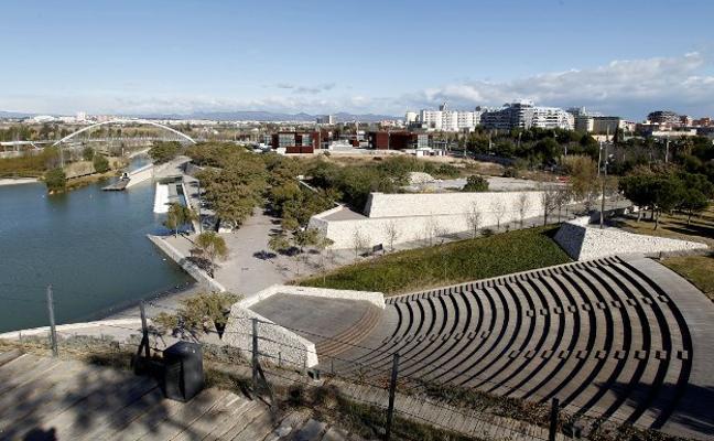 Cómo ir al Parque de Cabecera de Valencia