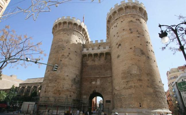 Cómo ir a Torres De Quart de Valencia