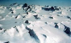 El cambio climático alterará la vida de la Antártida