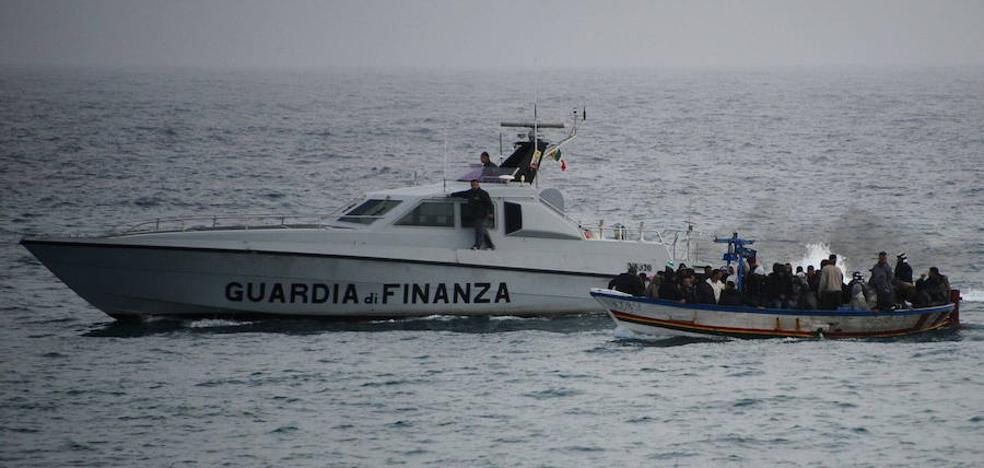 La Comunitat colaborará con Save The Children en el rescate y asistencia de refugiados en el Mediterráneo