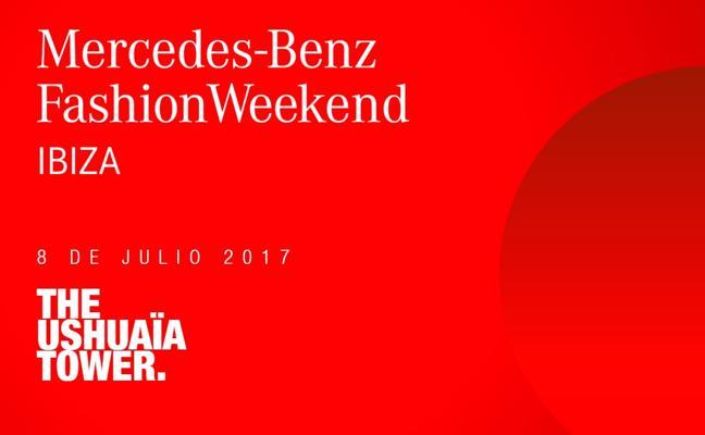 Mercedes-Benz Fashion Week Madrid viaja a Ibiza