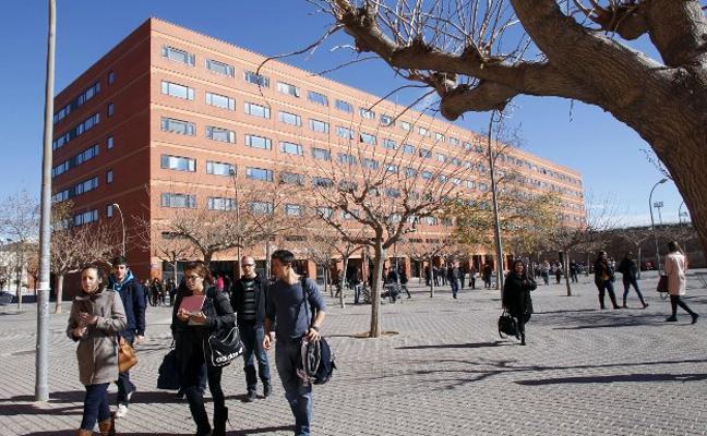 Cómo ir al Campus Dels Tarongers de la Universidad de Valencia