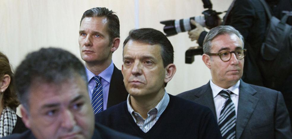 La Fiscalía del Supremo pide condenas para los ex altos cargos de Cacsa que fueron absueltos