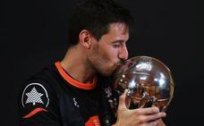 Valencia Basket | Sam Van Rossom: «Soy honesto, me he operado dos veces y entiendo la decisión del club»