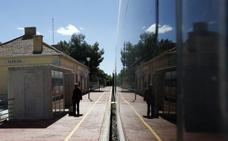 La odisea de llegar en tren a Zaragoza
