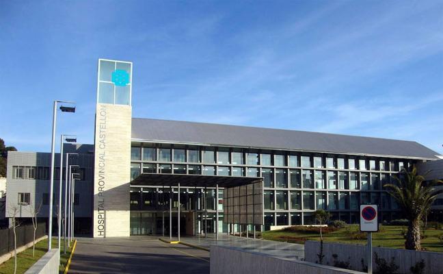 """Moliner advierte que se está condenando al Hospital Provincial a convertirse en un """"mero"""" centro de salud"""