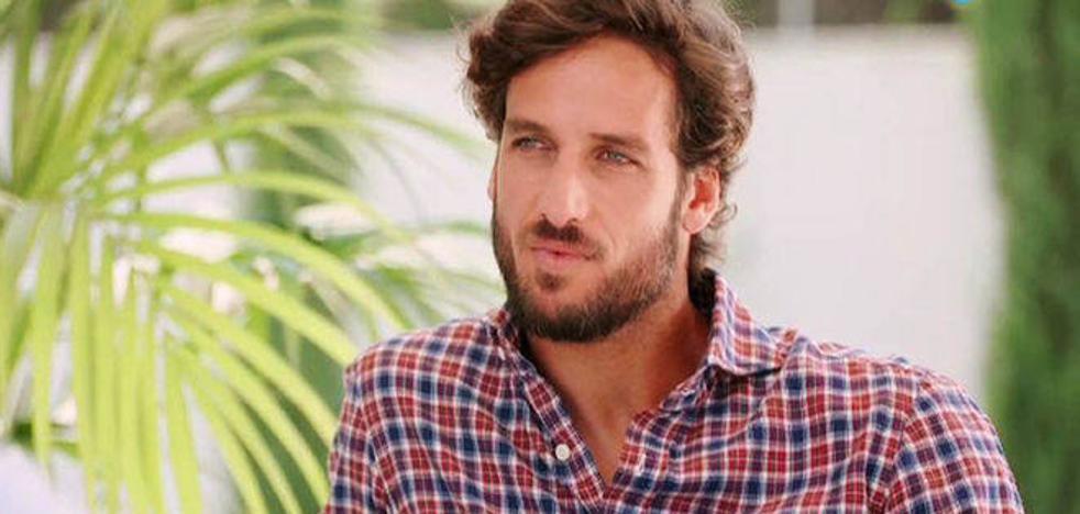 Bertín Osborne anuncia un especial con Feliciano López antes de la final de 'Supervivientes'