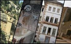 Los lugares abandonados más impresionantes de la Comunitat Valenciana