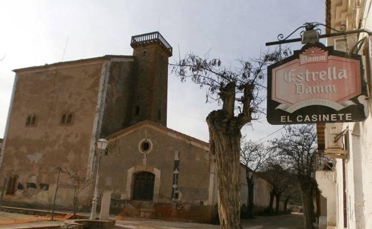 Fotos de lugares abandonados en la Comunitat Valenciana