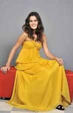 Iris Lezcano, la prodigiosa mirada del talento