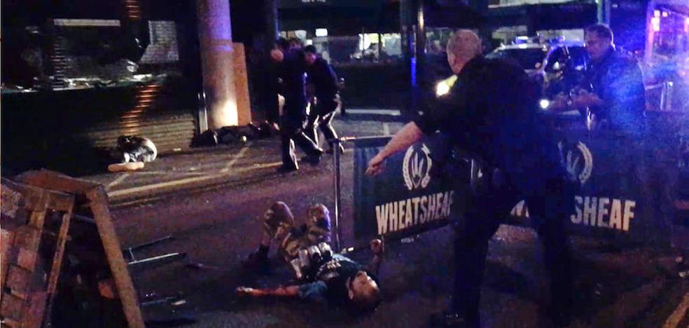 Los últimos atentados disparan la preocupación por el terrorismo internacional