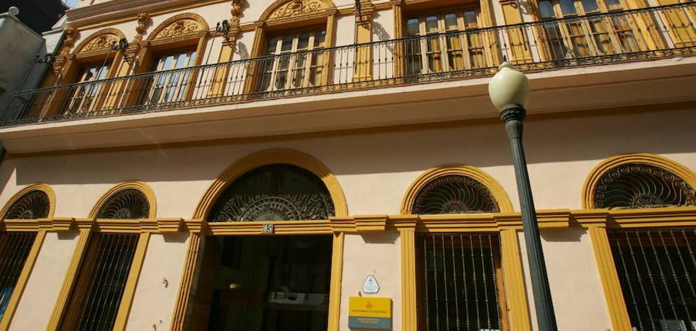 La red municipal de bibliotecas de Valencia cerrará todo el verano por las tardes