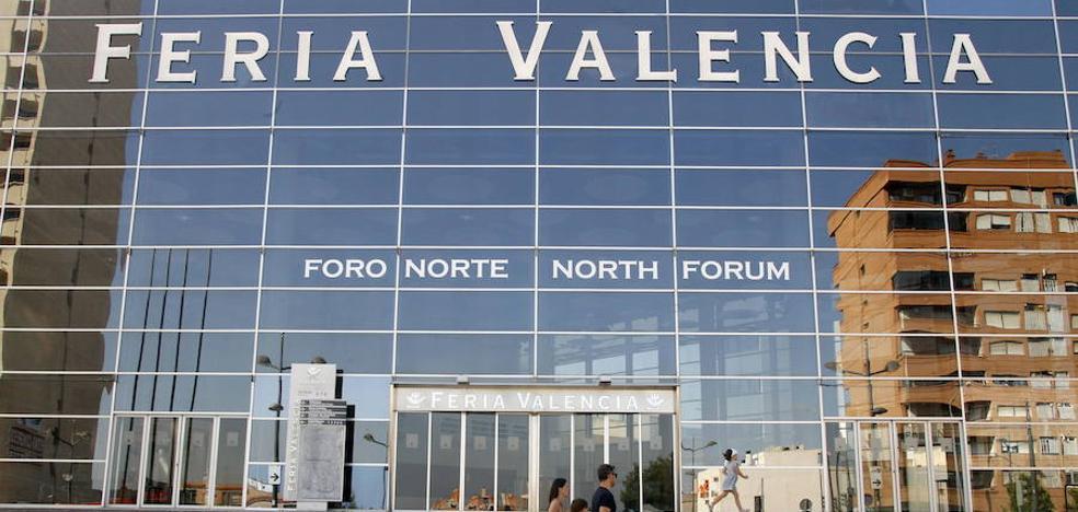 La hoja de ruta para reestructurar Feria Valencia, firmada más de un año después de su presentación