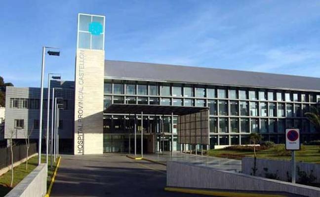 CCOO denuncia al Hospital Provincial de Castellón por la mujer que murió atrapada en una puerta automática