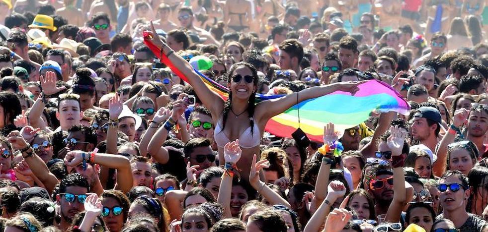 9 fallos que cometerás en tu primer festival