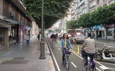 Valencia apuesta por la oferta cultural y de bicicleta para atajar la «masificación» turística