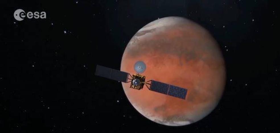 Marte es más inhabitable y tóxico de lo que se pensaba