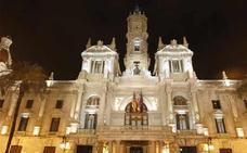 PP y Ciudadanos piden a Joan Ribó colgar una pancarta en el Ayuntamiento de Valencia en recuerdo de Miguel Ángel Blanco