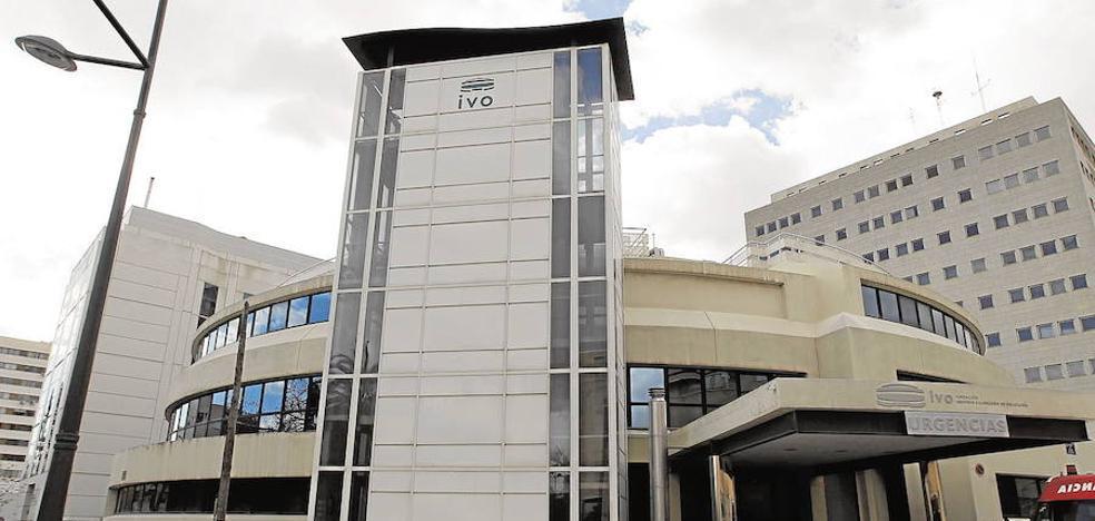 El IVO se presenta al concurso para la asistencia oncológica