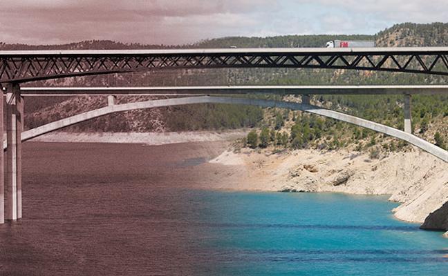 La sequía se recrudece en la Comunitat Valenciana