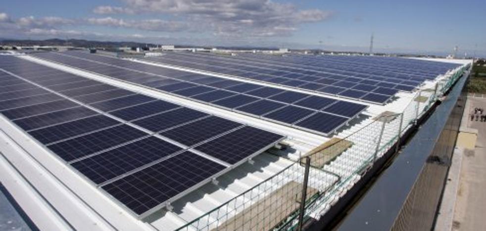 La Comunitat Valenciana pierde inversión en energía solar al sextuplicar los plazos de tramitación