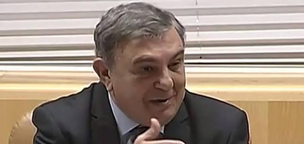 100.000 euros y una pistola en el registro a un investigado en 'Púnica'