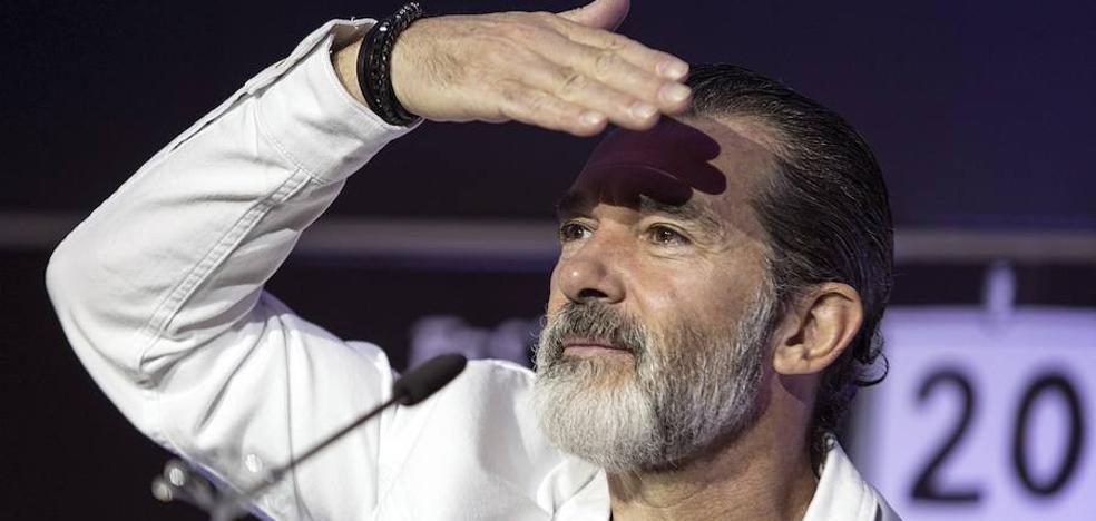 Antonio Banderas, Premio Nacional de Cinematografía 2017