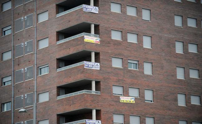 La compraventa de viviendas se dispara un 23% en mayo, hasta su cifra más alta en seis años