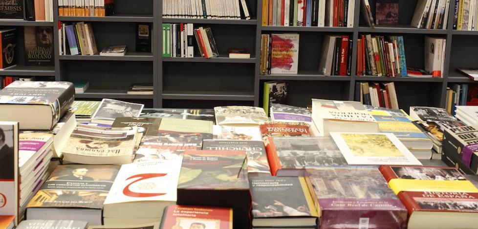 El sector editorial crece por tercer año y factura 2.317 millones