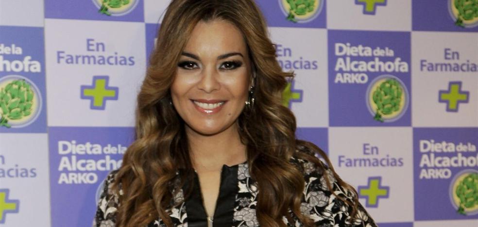María José Campanario, ingresada en un psiquiátrico en Málaga
