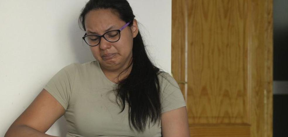 La madre de la niña asesinada por su tío: «Mi cuñado perdió la cabeza»