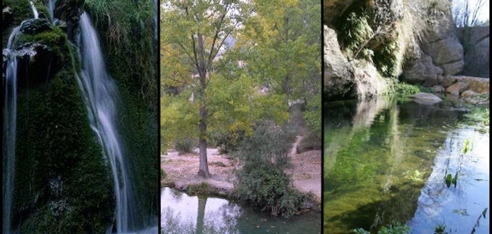 Rutas refrescantes y trekking acuático para disfrutar del verano en la Comunitat Valenciana