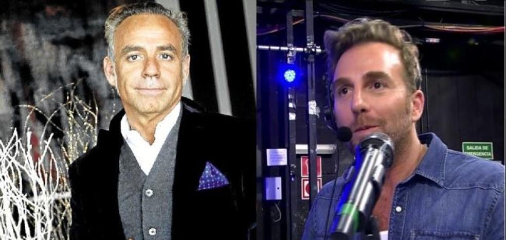 Joaquín Torres y Raúl Prieto hacen oficial su relación