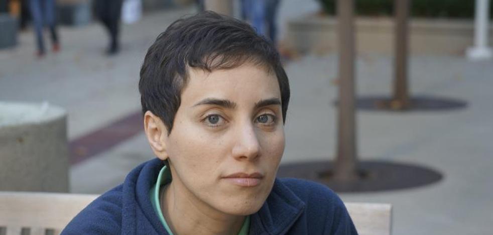 Fallece Maryam Mirzakhani, primera mujer en ganar el Nobel de las Matemáticas