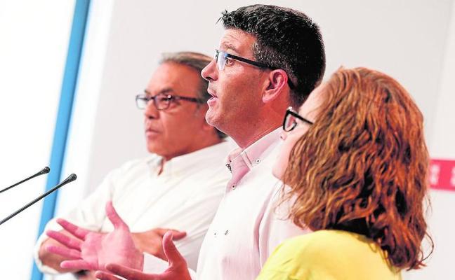 El PP lleva al juzgado al presidente de la Diputación de Valencia por la tasa de las basuras