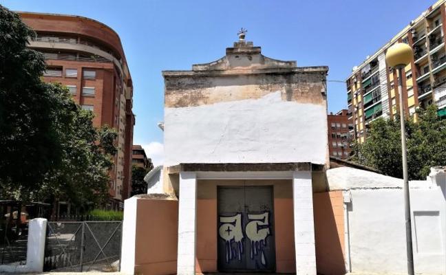 Denuncian el abandono y mal estado de la ermita de San Miguel de Soternes