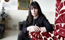 Amaya Arzuaga deja la moda
