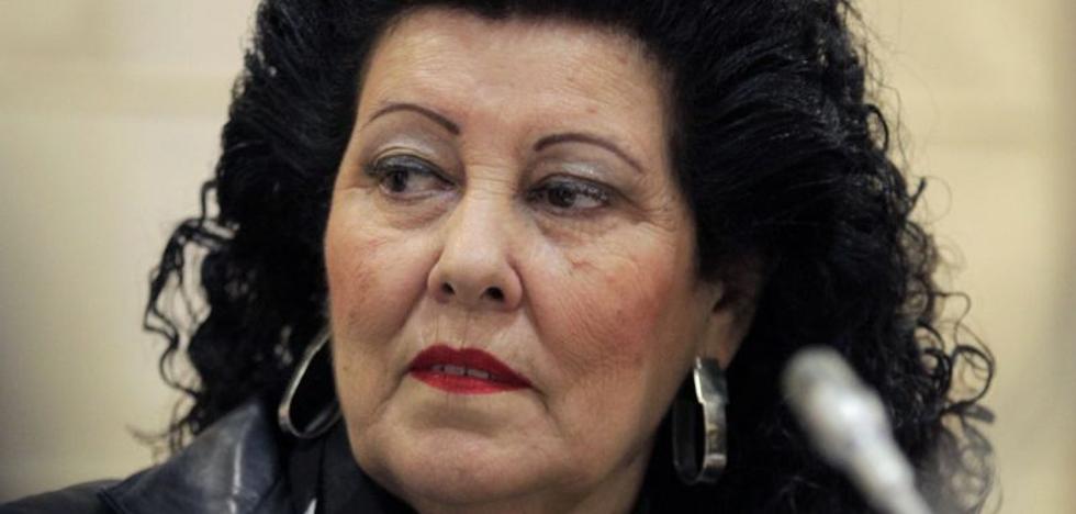 El juez niega a Consuelo Císcar permiso para viajar a Cuba