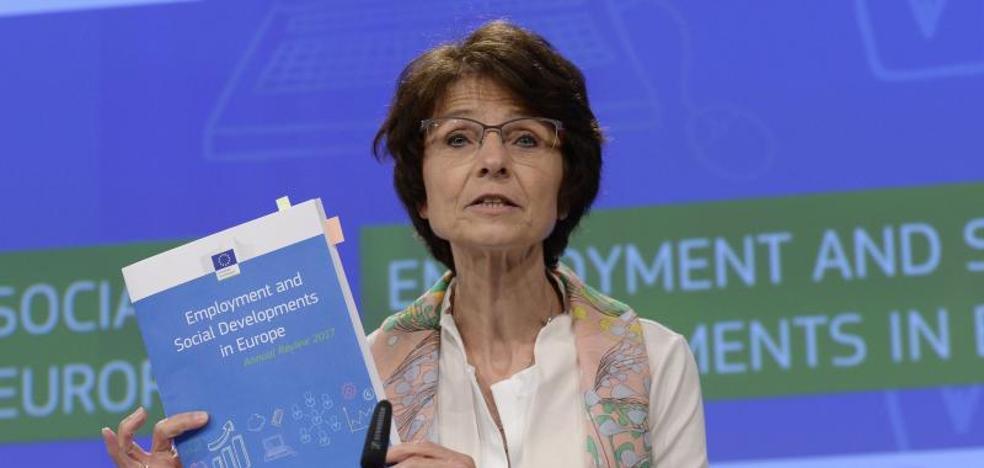 Bruselas pide a España no caer en la «complacencia» y emprender más reformas