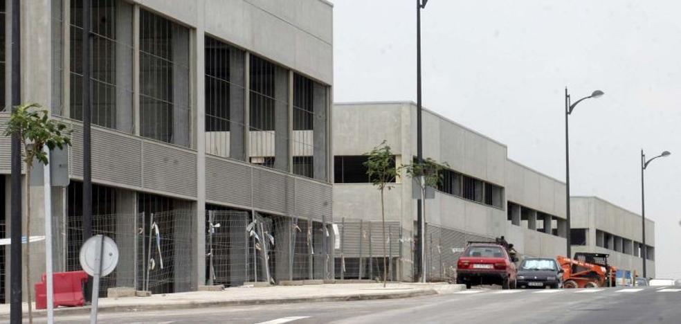Amazon estudia instalar un centro logístico en Paterna