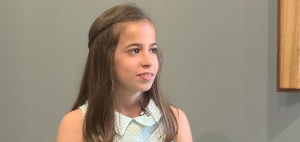 Entrevista a Sandra Aliño Mocholí, candidata elegida en las preselecciones falleras 2017: «Si saliera sería un sueño»