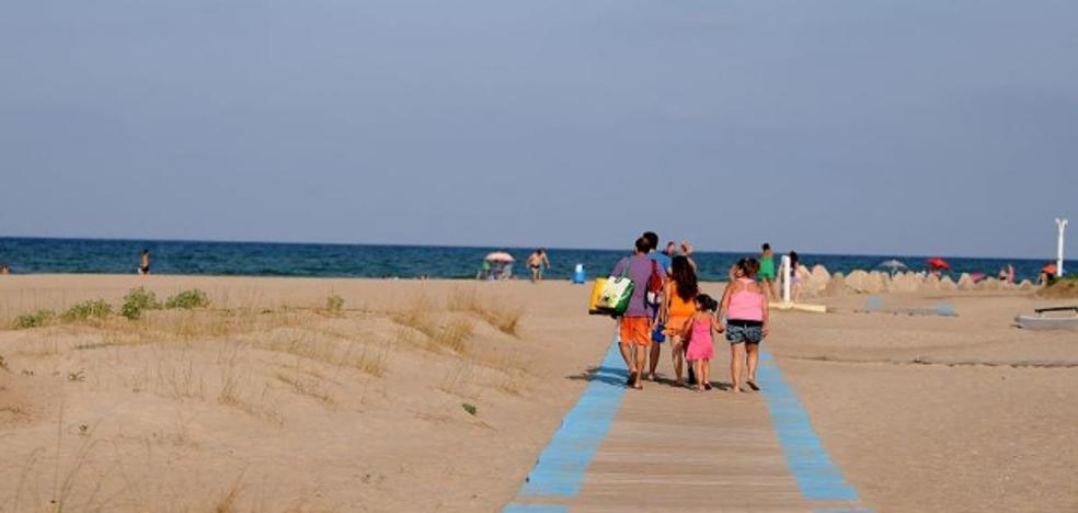 Conoce las playas de Valencia