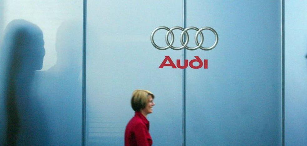 Un anuncio de Audi en China compara a las mujeres con coches de segunda mano